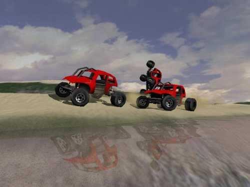Samwise Racing Bild 1