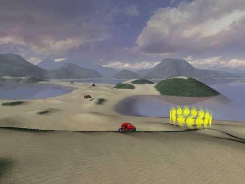 Samwise Racing Bild 2