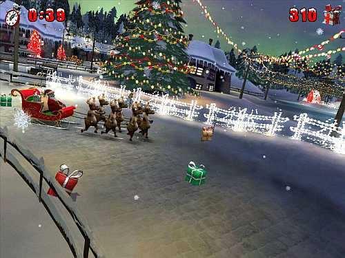 Santa Ride 2 Image 1
