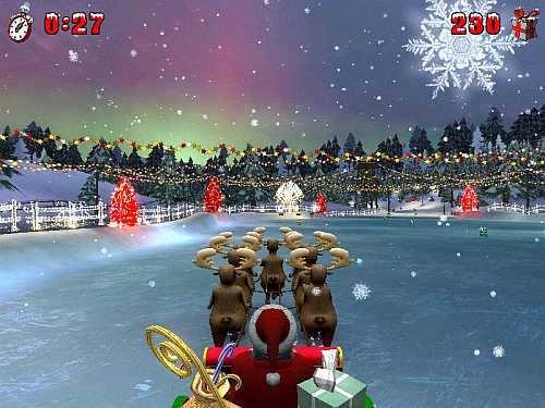 Santa Ride 2 Image 2