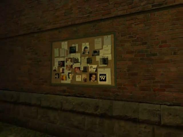 Slender Maps (Claustrophobia - 7th Street - Prison) Image 2