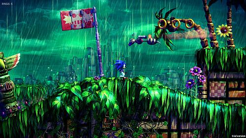 Sonic Fan Remix Bild 1