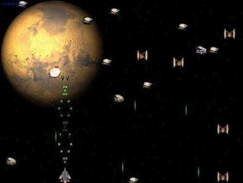 Starship Bild 1