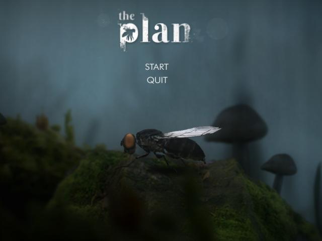 The Plan Bild 1