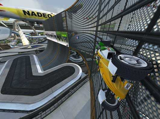 TrackMania Nations Forever Bild 1