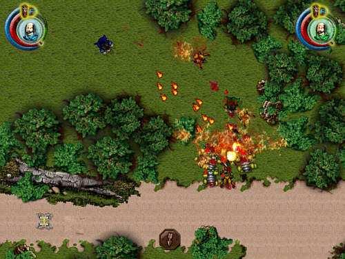 Warlock's Gauntlet Bild 2