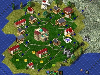 Widelands Download